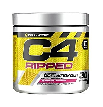 Cellucor C4 Ripped 30ser
