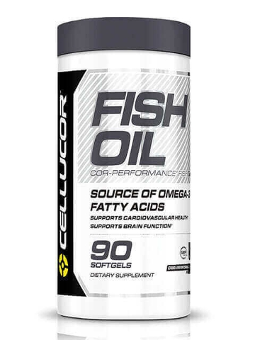 Cellucor Fish Oil 90 viên