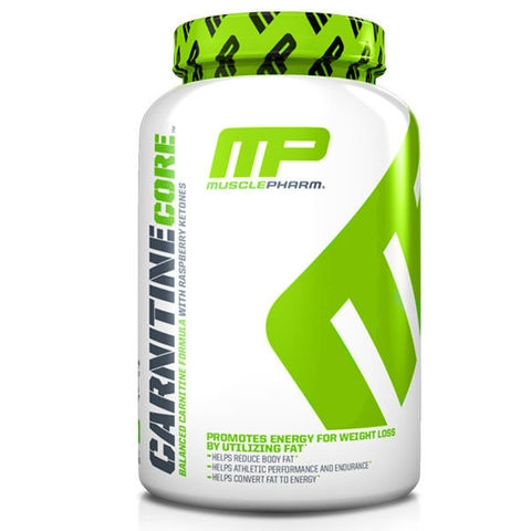 Musclepharm Carnitine Core 60 viên