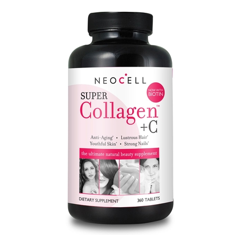 neocell super collgaen +C