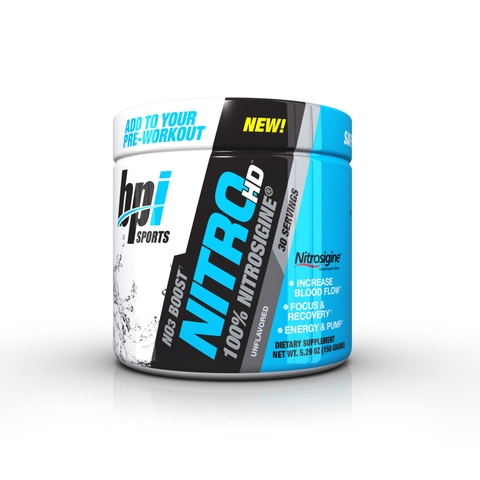 Nitro HD ™ BPI Sports 30 servings