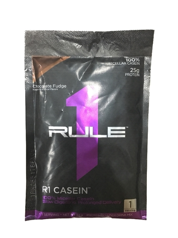 Sample Rule1 Casein 30 Gram (mixed)