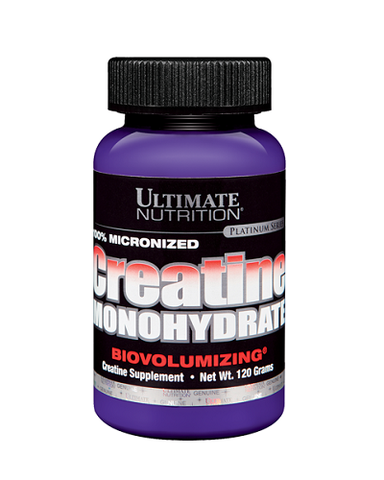 Ultimate Nutrition Creatine 60 ser