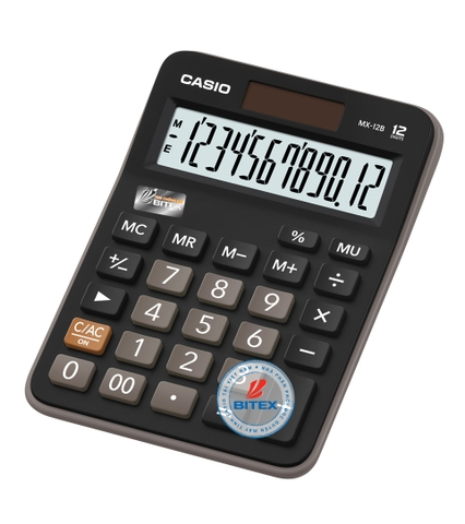 CASIO MX-12B