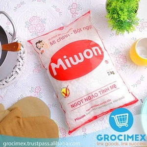 Miwon Monosodium - Seasoning 2kg