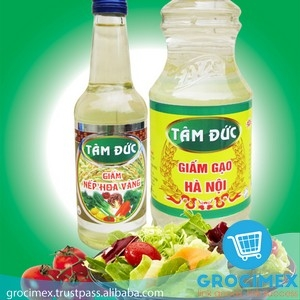 Tam Duc Rice vinegar