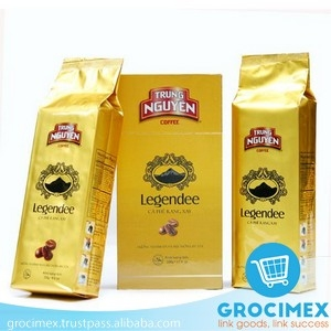 Trung Nguyen Legendee Gold Coffee