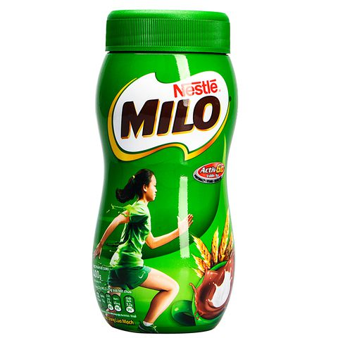 Nestle Milo cocoa powder 400g