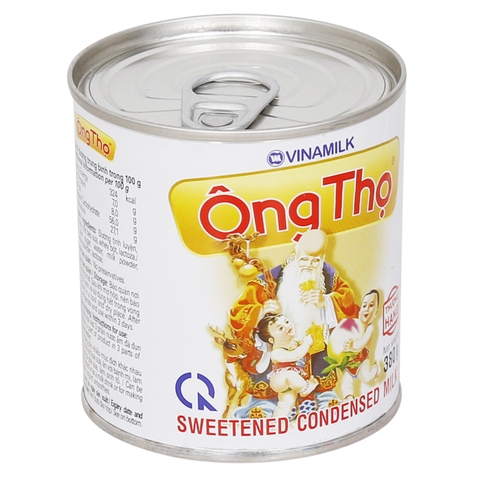 Sweetened Condensed Milk 380g