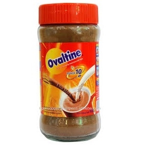 Ovaltine malt & cocoa drinking powder 400g