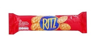 Ritz Cracker 100g
