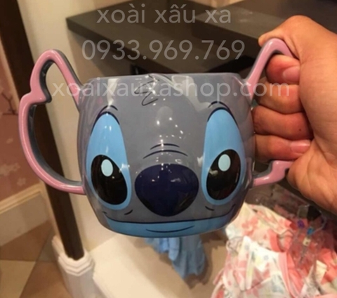 LY SỨ STITCH DISNEY