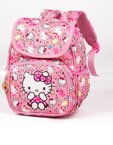BALO HELLO KITTY CẤP 1