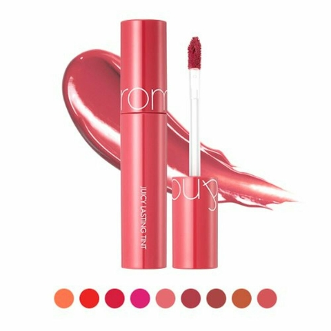 Son Romand Juicy Lasting Tint