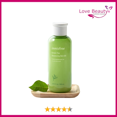 Green Tea Balancing Skin EX