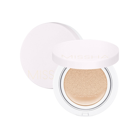Cushion Missha Cover Lasting 2018