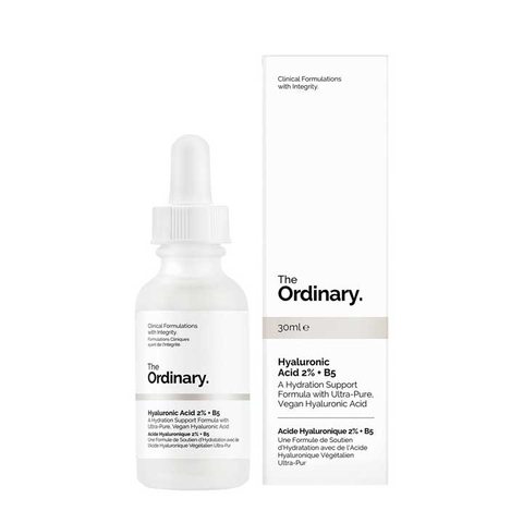 Ordinary hyaluronic acid 2% + b5