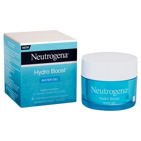 Kem Neutrogena Hydro Boost Water Gel