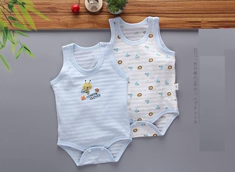 Body Cotton Nhật