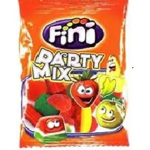 Kẹo dẻo Fini Party Mix 100g