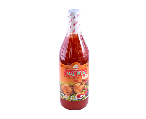 "SỐT ỚT NGỌT ""MAEPLOY ""- SWEET CHILLI SAUCE (920gr)"