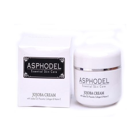 Kem cừu Asphodel Jojoba Cream With Placenta, Collagen & Vitamin E