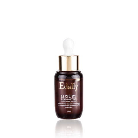 Huyết thanh tổ yến Edally - Luxury Rejuvenating Swiftlet Nest Ampoule