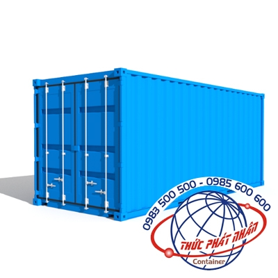 Container Kho