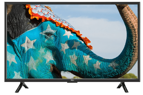 Tivi LED TCL 32 inch L32D2900, HD Ready, DVB-T2