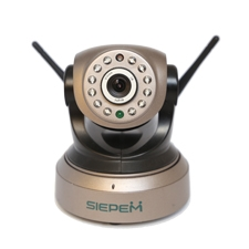 Camera wifi Siepem S6203 Plus