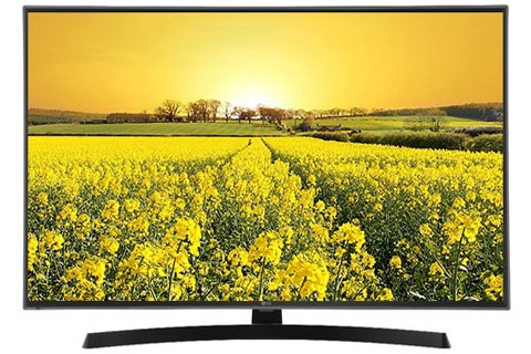 Smart Tivi LG 43 inch 43UK6540