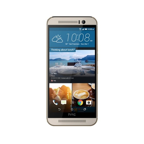 HTC One M9 Mỹ (Nobox - Likenew 99%)
