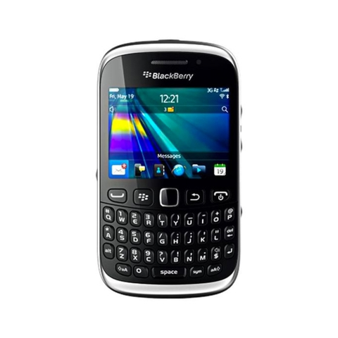 BlackBerry Curve 9320 (Nobox - Likenew 99%)