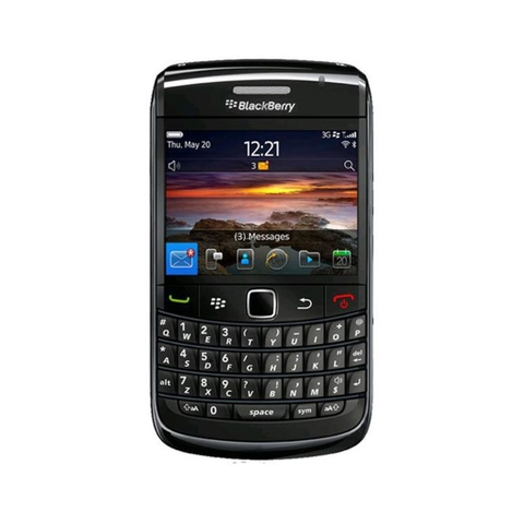 BlackBerry Bold 9780 (Mới 100% - Nobox)