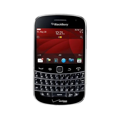 BlackBerry 9930 (Nobox - Likenew 99%)