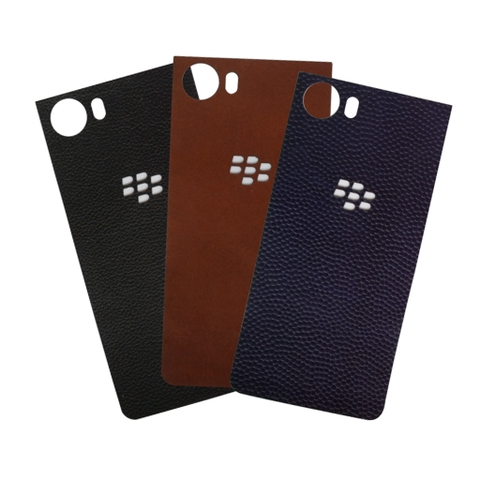 Dán da lưng Blackberry KEYone