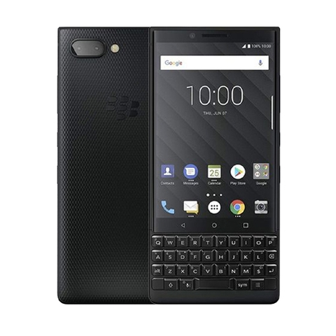 BlackBerry KEY2 1 SIM (Nobox - Likenew 99%)