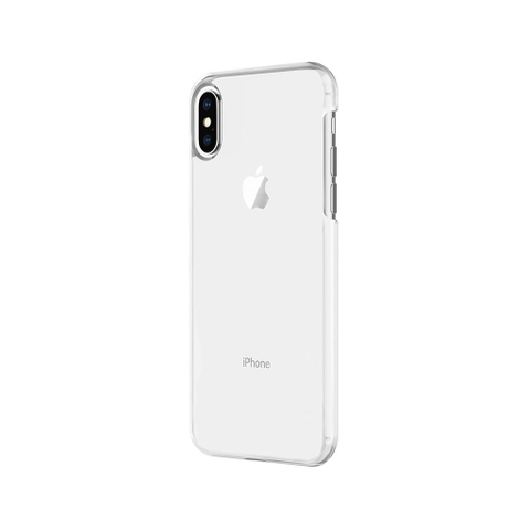 Ốp iPhone X Yesgo Slimcase Clear