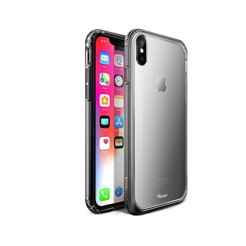 Ốp chống sốc iPhone X Yesgo Slimcase