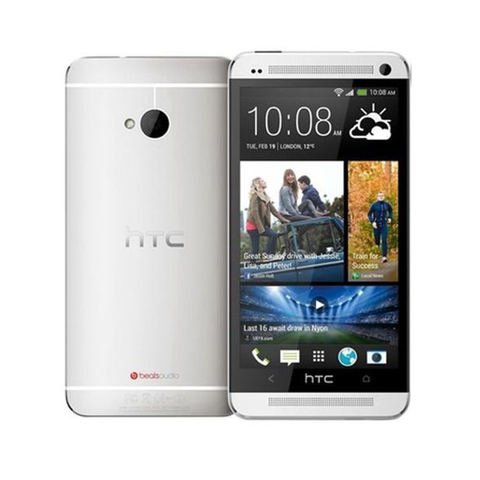 HTC One M7 (Nobox - Likenew 99%)