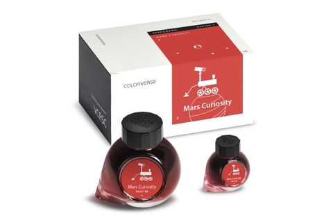 Mars Curiosity/08 - Colorverse