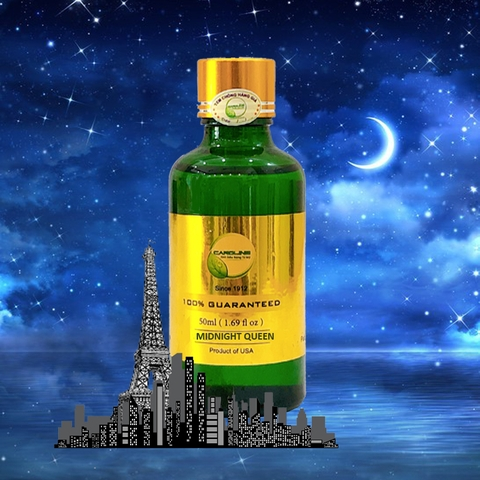 MIDNIGHT QUEEN 50ml