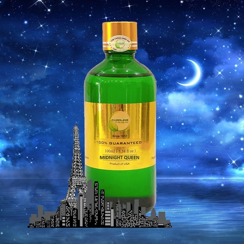 MIDNIGHT QUEEN 100ml