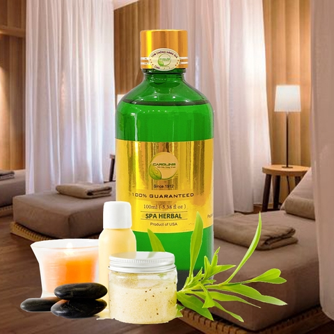 SPA HERBAL 100ML