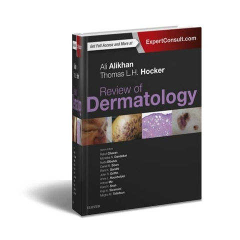 Review of Dermatology