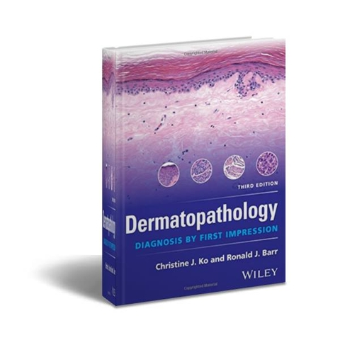 Dermatopathology: diagnosis by first impression