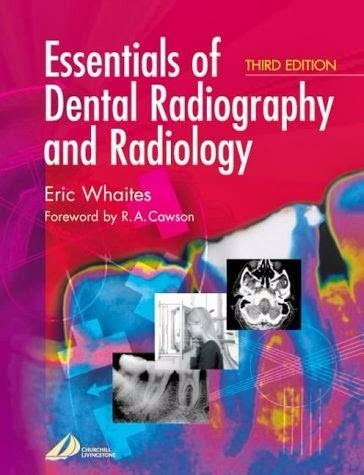 Sách Essentials of Dental Radiography and Radiology