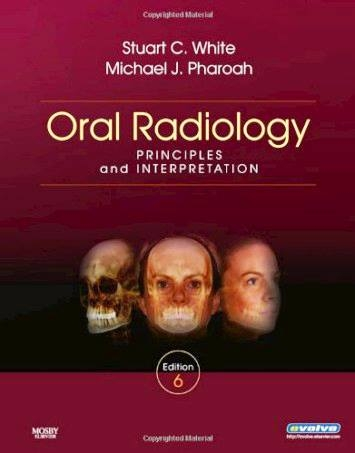 Sách Oral Radiology