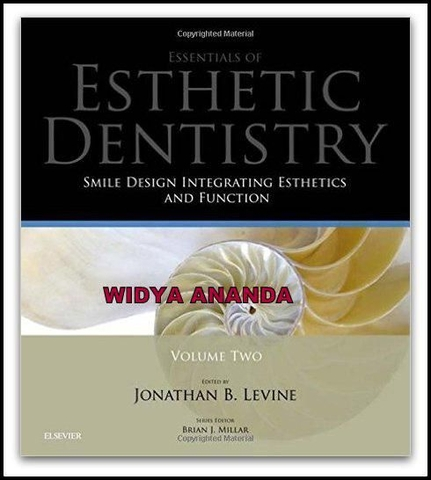 Smile Design Integrating Esthetics and Function_ Essentials in Esthetic Dentistry (2015)