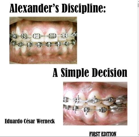 Alexanders Discipline- A Simple Decision - I.E.P.C. Publishing House _ 1 edition